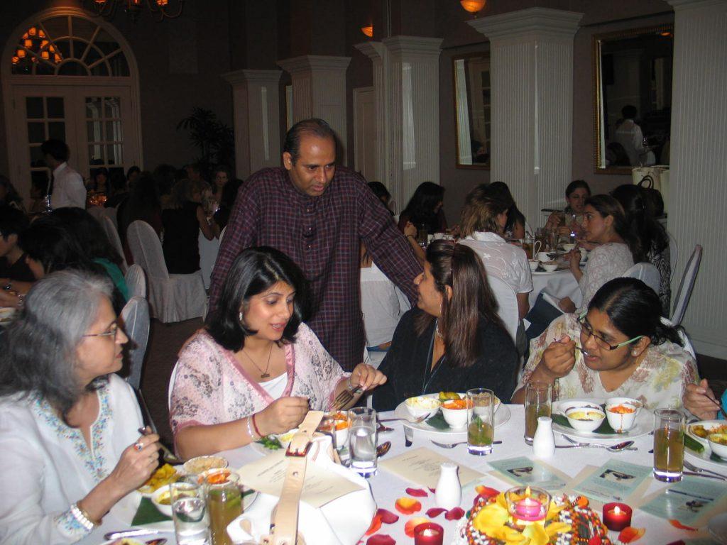 Ayurveda for Health at Ladies Recreation Club by Mr. Vinod Sharma Hong Kong 3