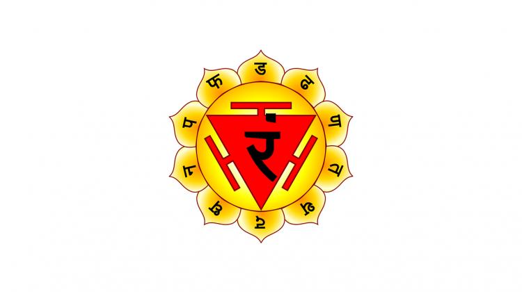 Ayurveda Manipura Chakra